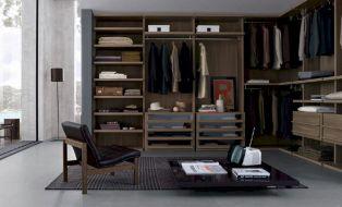 Modern Wardrobe Closet Design