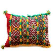 Moroccan Throws Pillows