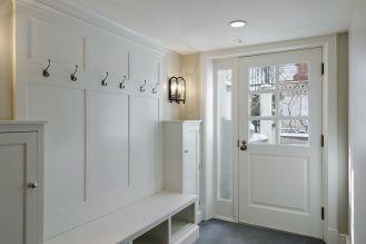 Mudroom Laundry Room Designs