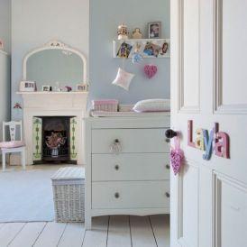 Pastel Bedroom Ideas For Teen Girls
