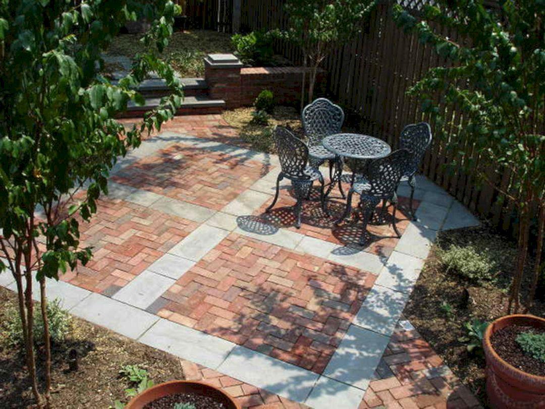 Pavers Patio Design Ideas (Pavers Patio Design Ideas ... on Patio Paver Design Ideas id=74236
