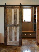 Rustic Barn Door Ideas