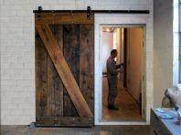Sliding Barn Doors Interiors