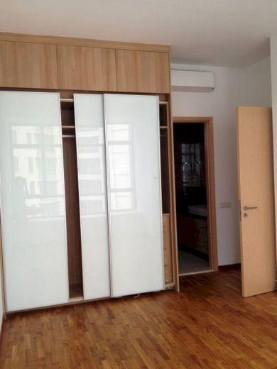 Sliding Door Bedroom Closet Design Ideas
