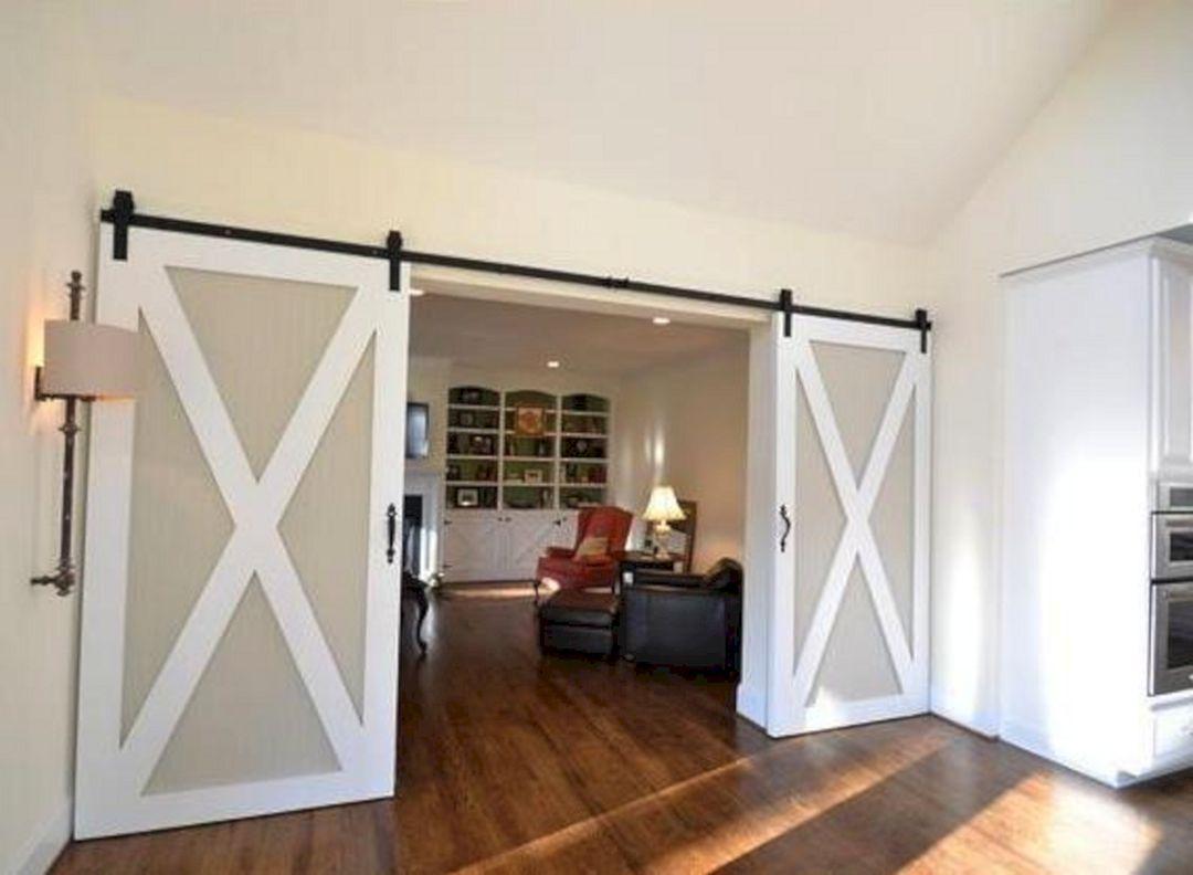 Slidings Barn Door Design