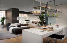 Small Apartment Kitchen Decorating Ideas