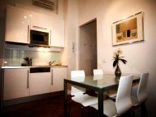 Small Apartment Kitchen Interior Design Ideas