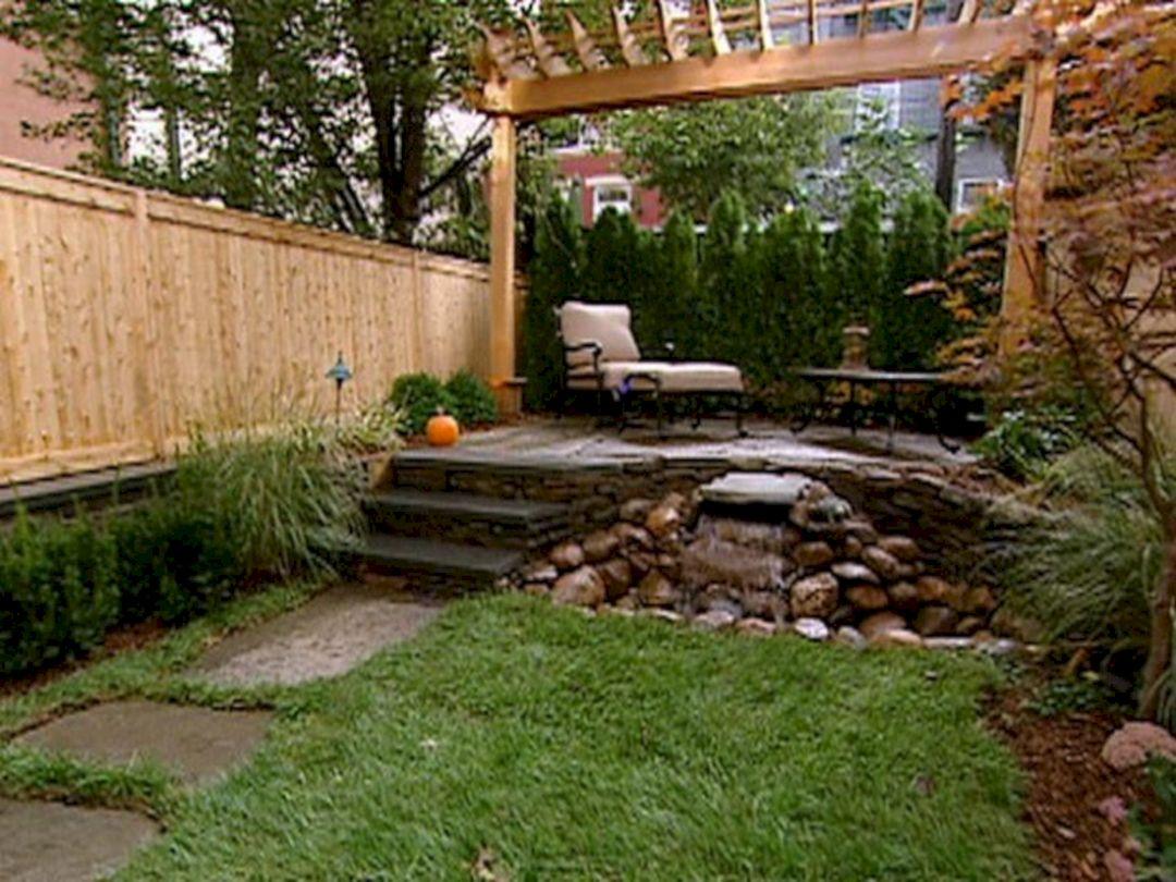 Small Backyard Patio Ideas Design (Small Backyard Patio ... on Small Patio Design Ideas id=99304