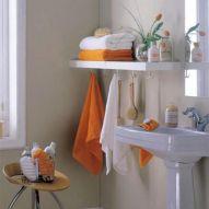 Small Bathroom Storage Ideas Design