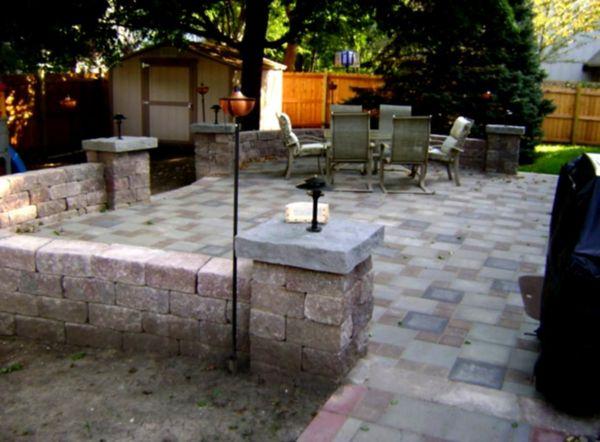 small patio ideas Magnificent Small Garden Patio Design Ideas - Patio Design