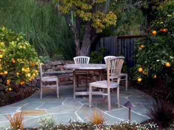 Small Garden Patio Design Ideas
