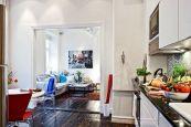 Small Studio Apartment Designs