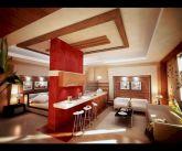 Studio Apartment Interior Design Ideas