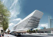 Zaha Hadid Architectures