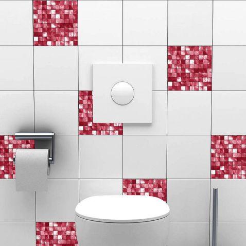 Original Mosaic Tile Stickers