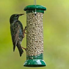 Bird Feeder Ideas