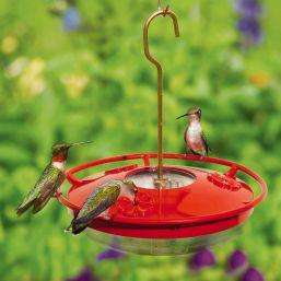 Birds Unlimited Hummingbird Feeder