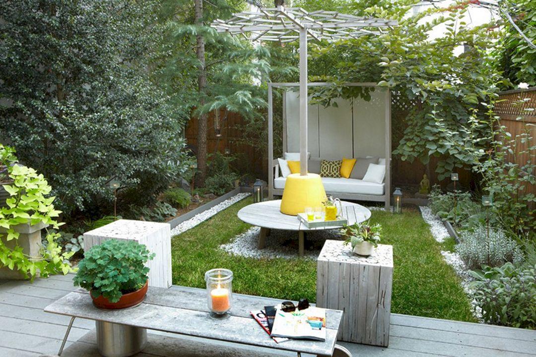 Cool Small Backyard Ideas (Cool Small Backyard Ideas ... on Cool Backyard Decorations id=62295
