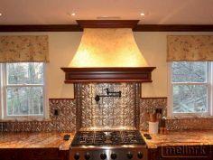 Elegant Kitchen Backsplash