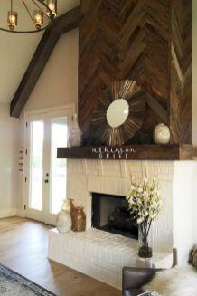 Fireplace Wall Design Ideas 12
