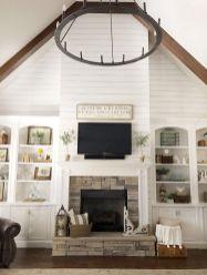 Fireplace Wall Design Ideas 4