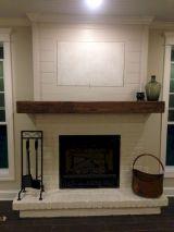 Fireplace Wall Design Ideas 8