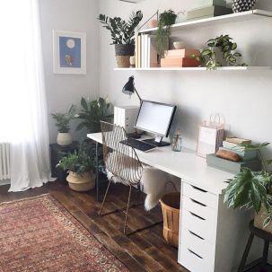 home office study design ideas 4 - Home Study Design Ideas