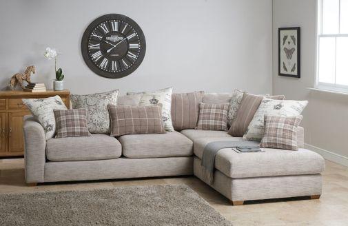 Hygge House Living Room Design