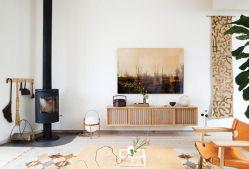 Hygge House Living Room Ideas