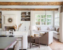 Hygge House Living Room