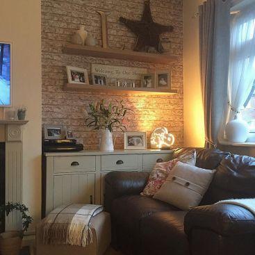 Hygge Living Room Design Ideas 17