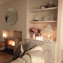 Hygge Living Room Design Ideas 24