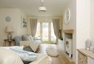 Hygge Living Room Design Ideas 8