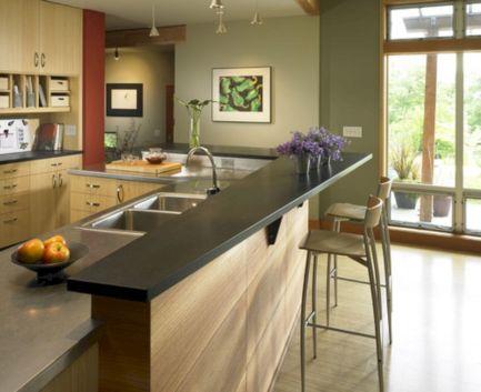 Kitchen Island With Breakfast Bar Designs