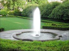 Large Outdoor Garden Fountains