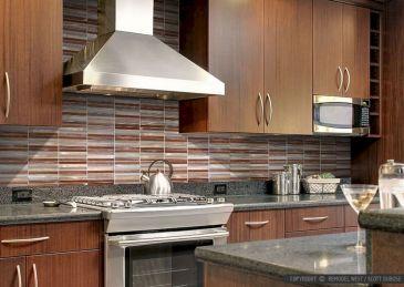 Modern Kitchen Tile Backsplash