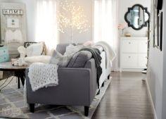 Pinterest Cozy Living Room Idea