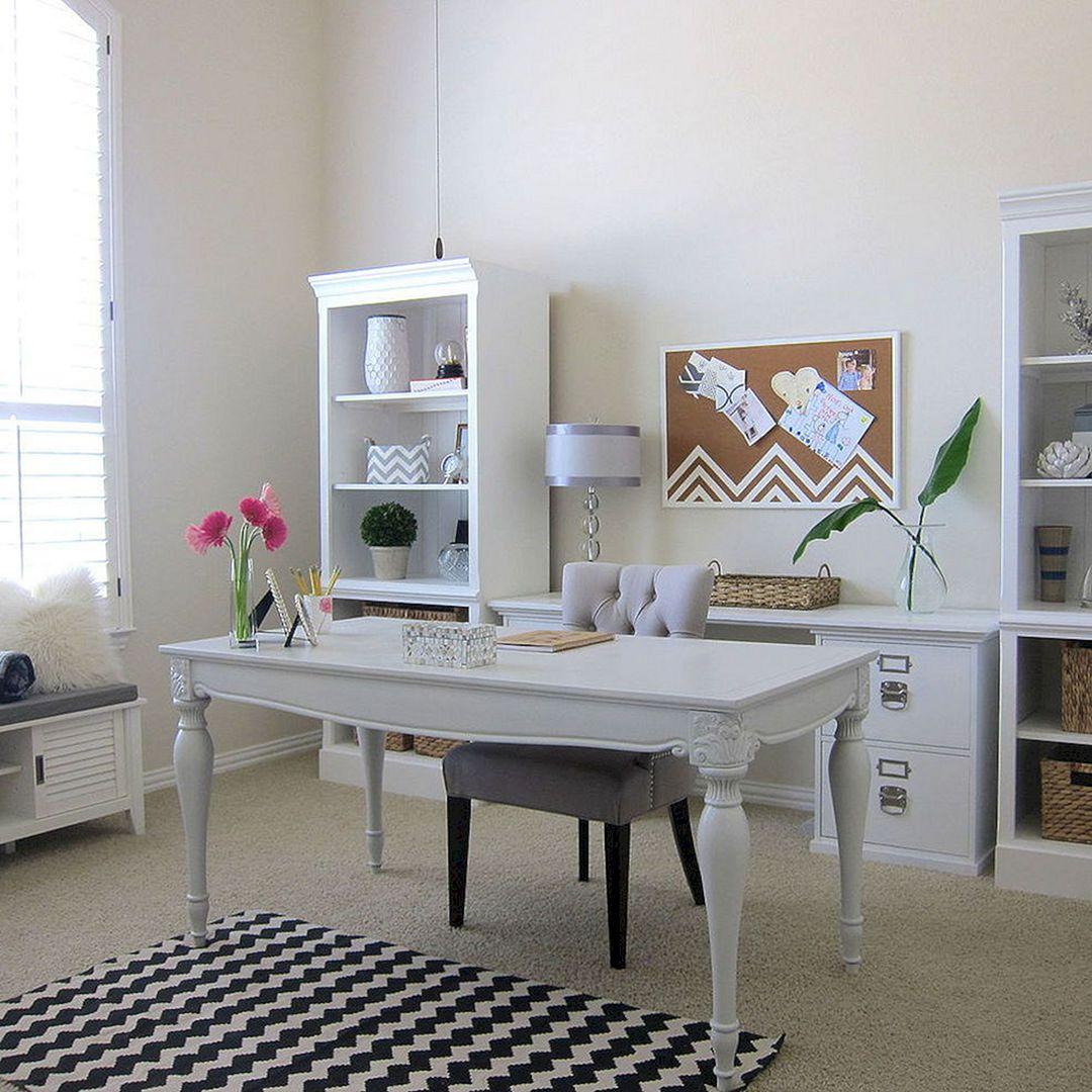 Small Study Room Design Ideas 8 Part 53