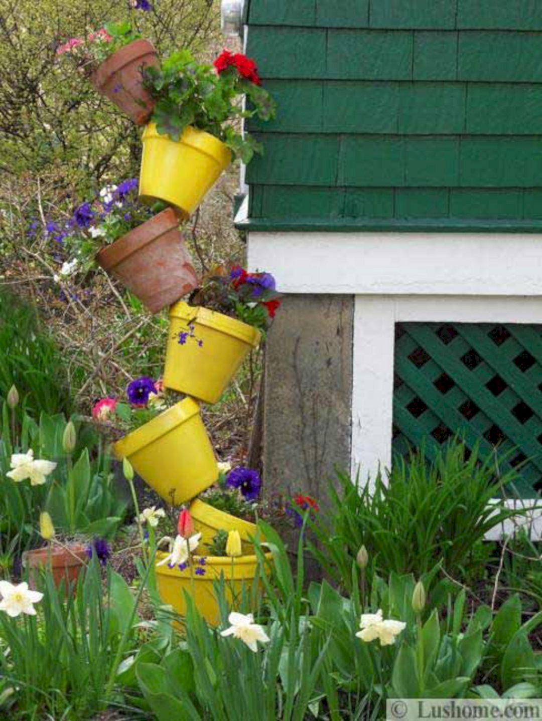 Spring Yard Decoration Ideas (Spring Yard Decoration Ideas ... on Lawn Decorating Ideas  id=94880