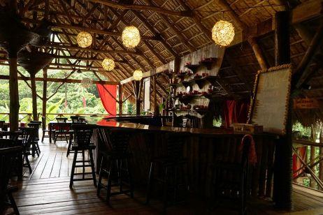 Tree House Village Design