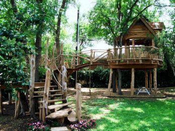 Tree House Village