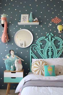 Tween Bedroom Decorating Ideas 21