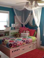 Tween Bedroom Decorating Ideas 40