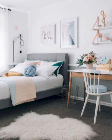 Tween Bedroom Decorating Ideas 52