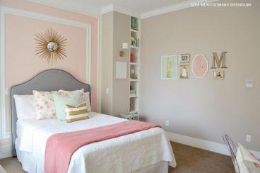 Tween Bedroom Decorating Ideas 54