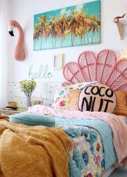 Tween Bedroom Decorating Ideas 55
