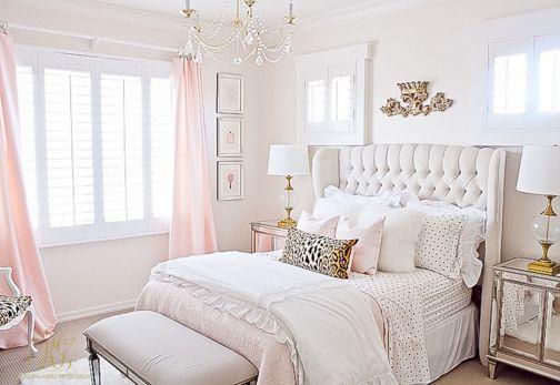 Tween Bedroom Decorating Ideas 61