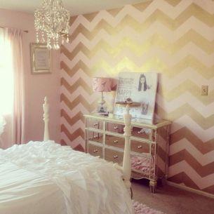 Tween Bedroom Decorating Ideas 68