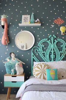 Tween Bedroom Decorating Ideas 78