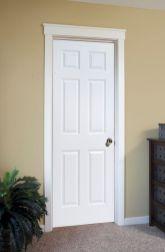 6 Panel Interior Doors
